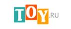 Промокод Toy.ru, Скидки до 60%!