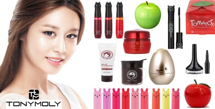 Корейская косметика tony moly купить оптом маленькая фея косметика купить набор