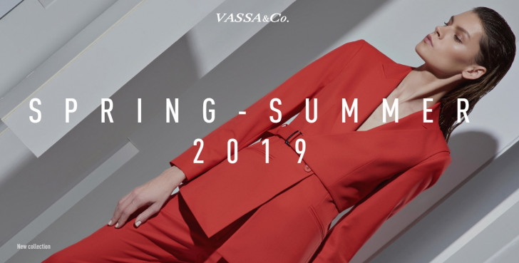 vassa co new collection купон скидка
